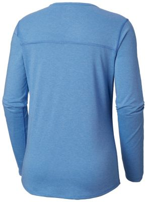 e90a1b6e817 Women's Kestrel Trail Zero Long Sleeve | Columbia.com