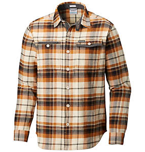Men's Deschutes River™ Woven Long Sleeve Shirt