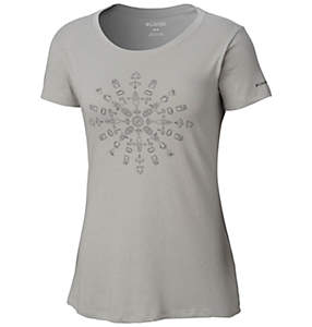 Women's Columbus Circle™ Short Sleeve Shirt