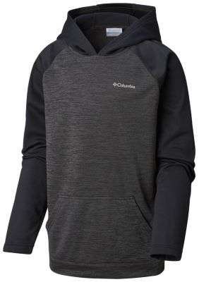 Boys' Divison Range™ Fleece Hoodie at Columbia Sportswear in Oshkosh, WI | Tuggl