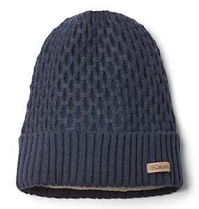 Unisex Hideaway Haven™ Cabled Beanie