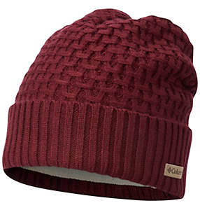 Hideaway Haven™ Cabled Beanie