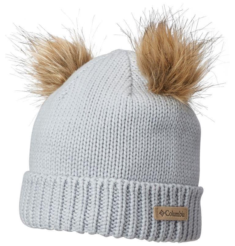 Snow Problem™ Beanie   031   O/S Toddlers' Snow Problem™ Beanie, Cirrus Grey, front