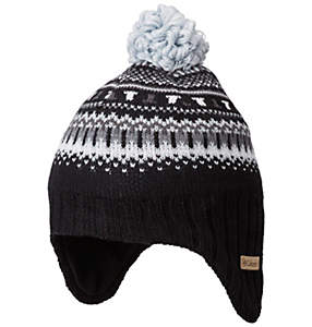 Youth Winter Worn™ II Peruvian Hat