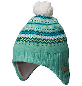 Youth Winter Worn™ II Peruvian Hat
