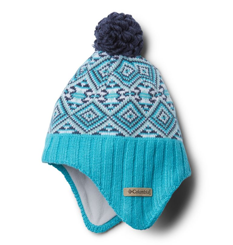 Youth Winter Worn™ II Peruvian | 336 | O/S Youth Winter Worn™ II Peruvian, Geyser Fairisle, front