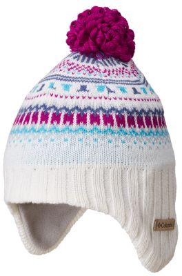 Youth Winter Worn™ II Peruvian Hat | Tuggl