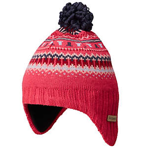 Bonnet Péruvien Winter Worn™ II Junior