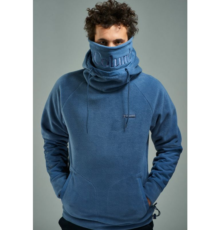 CSC™ Fleece Gaiter | 478 | O/S Tour De Cou En Polaire CSC™ Unisexe, Dark Mountain, a1