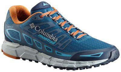 Men's Bajada™ III Winter Trail Running Shoe | Tuggl