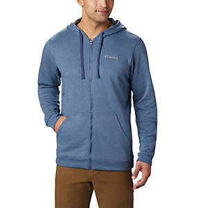 Men's Hart Mountain™ Full Zip Hoodie