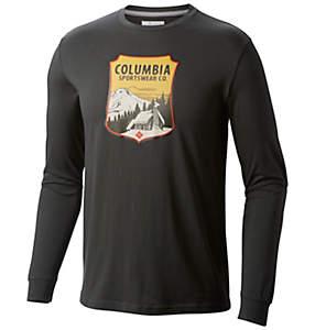 T-shirt manches longues Brookline Peak™ pour homme