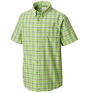 Boys' Rapid Rivers™ Short Sleeve Shirt