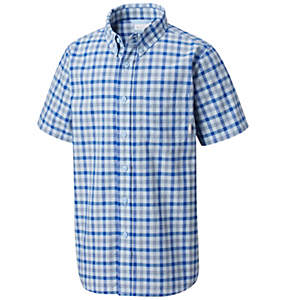 Boy's Rapid Rivers™ Short Sleeve Shirt