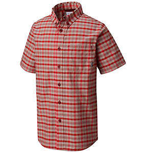 Boys' Rapid Rivers™ Short Sleeve Shirt