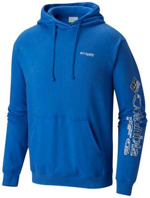 Men's PFG Sleeve™ Graphic Seasonal Hoodie   Tuggl
