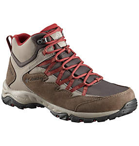 Women's Wahkeena™ Mid Waterproof Shoe