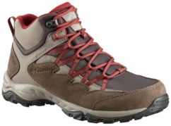 Women's Wahkeena™ Mid Waterproof Shoe