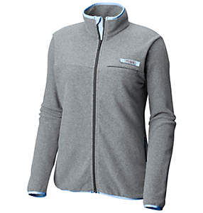 Women's Harborside™ Full Zip Fleece