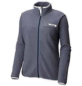 Women's PFG Harborside™ Full Zip Fleece