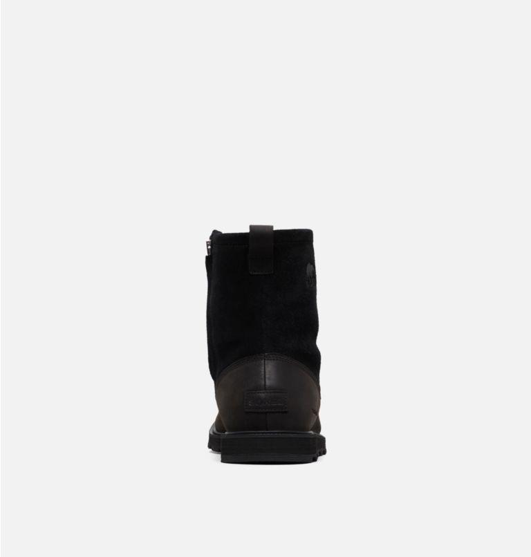 Men's Madson™ Zip Waterproof Boot Men's Madson™ Zip Waterproof Boot, back