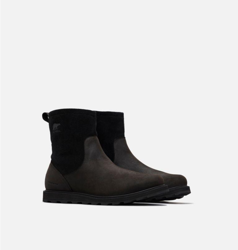 Men's Madson™ Zip Waterproof Boot Men's Madson™ Zip Waterproof Boot, 3/4 front