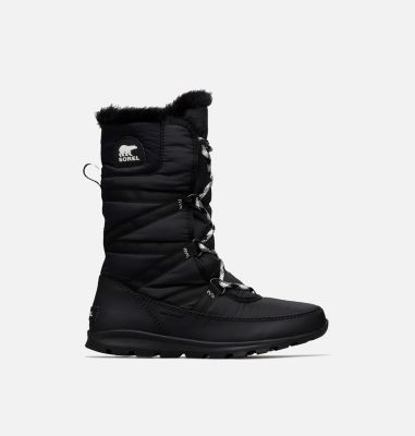 2d6430ae659 Women s Whitney Tall Lace II Boot