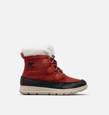 Sorel Carnival Boots Canada