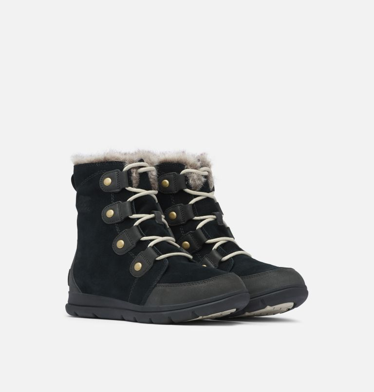 Women's SOREL™ Explorer Joan Boot Women's SOREL™ Explorer Joan Boot, 3/4 front