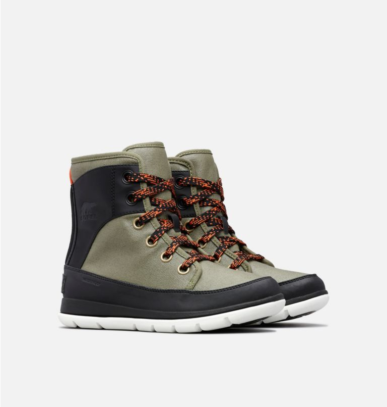 Women's SOREL™ Explorer 1964 Boot Women's SOREL™ Explorer 1964 Boot, 3/4 front