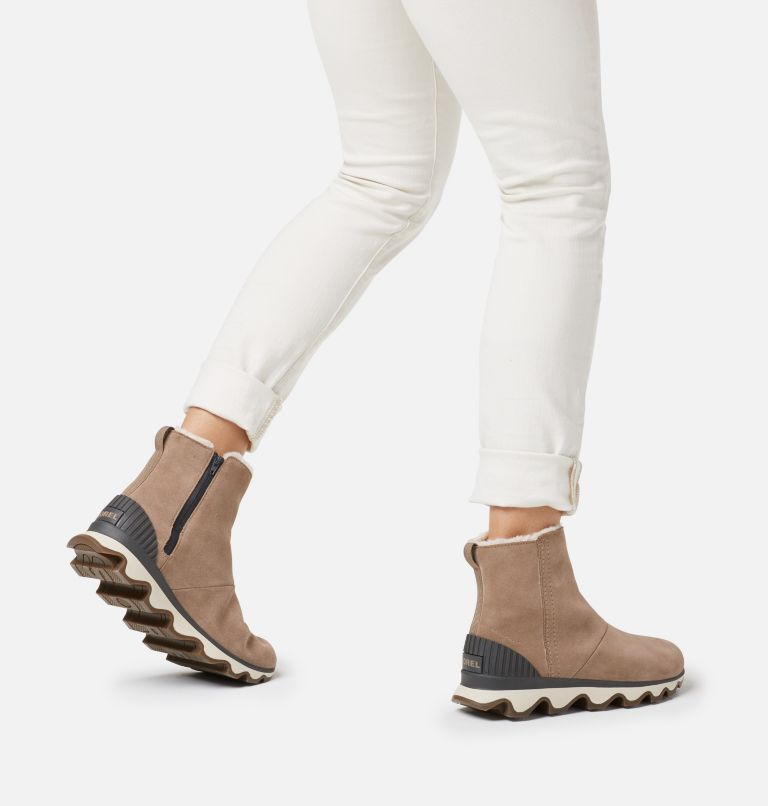 Women's Kinetic™ Short Boot Women's Kinetic™ Short Boot, a9