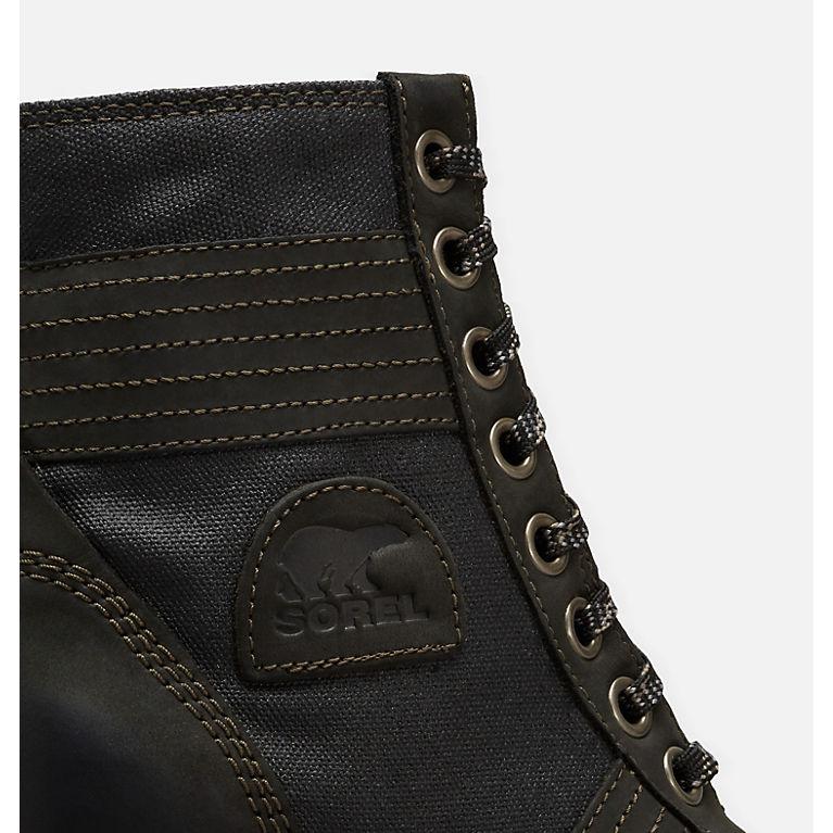 01948ad5fd42 Black Women s Lexie™ Wedge Boot