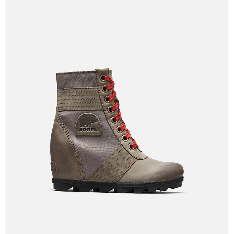 b30056c50506e Quarry Women's Lexie™ Wedge Boot, View 0