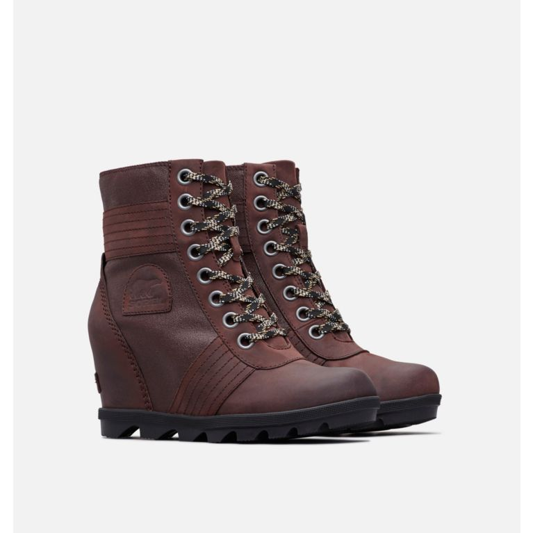 6a61ad4a02a9 Women s Lexie Wedge Boot