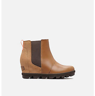 b7ddd153e6f Big Kids' Joan of Arctic™ Wedge II Chelsea Boot