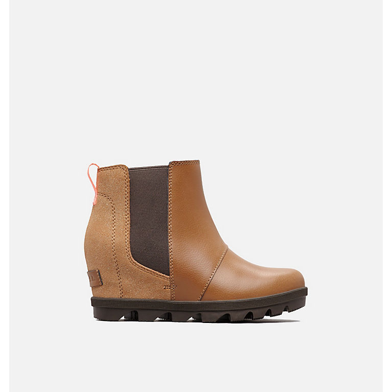 0115686dd5d4 Girls  Joan of Arctic Wedge II Chelsea Boot