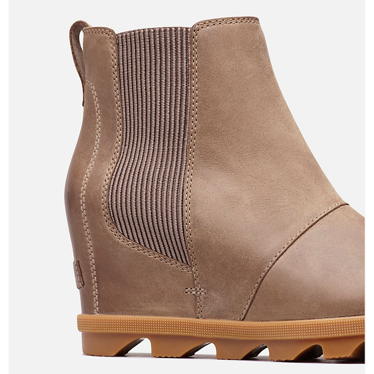 fa313e5a4e25 Women s Joan of Arctic Wedge II Chelsea Boot (was the Lea)