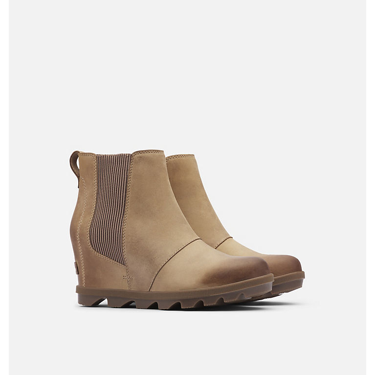 88e10e45c638 Women s Joan of Arctic Wedge II Chelsea Boot (was the Lea)