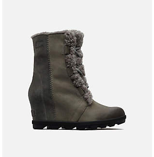 Women's Joan of Arctic™ Wedge II Shearling Boot