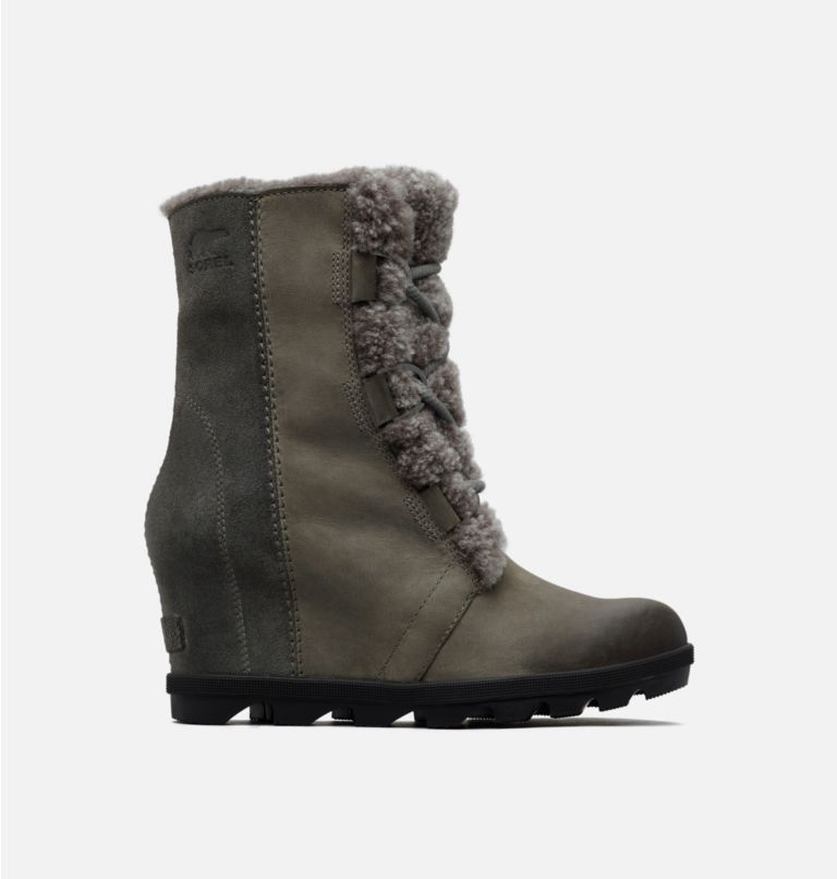 FemmeSorel Ii Arctic™ Botte Joan Of Wedge Shearling CxdBoe