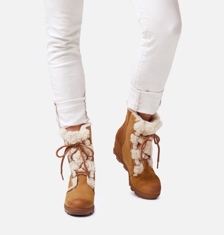 Joan of Arctic™ Wedge II Lammfellstiefel für Damen Joan of Arctic™ Wedge II Lammfellstiefel für Damen, a9
