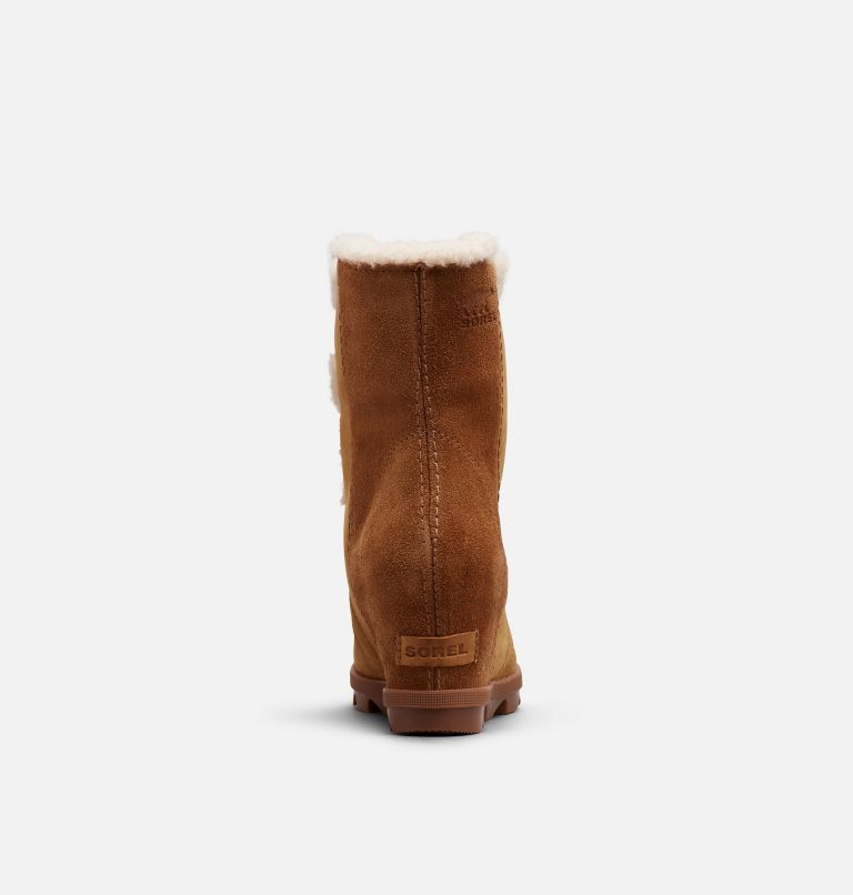 Women's Joan of Arctic™ Wedge II Shearling Boot Women's Joan of Arctic™ Wedge II Shearling Boot, back