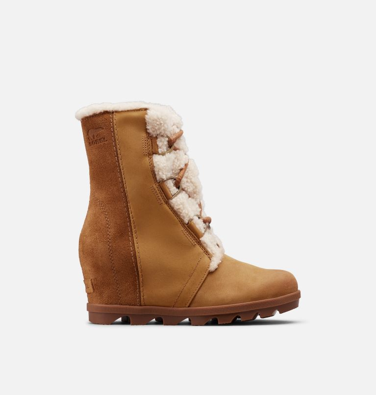 50% off select SOREL boots...