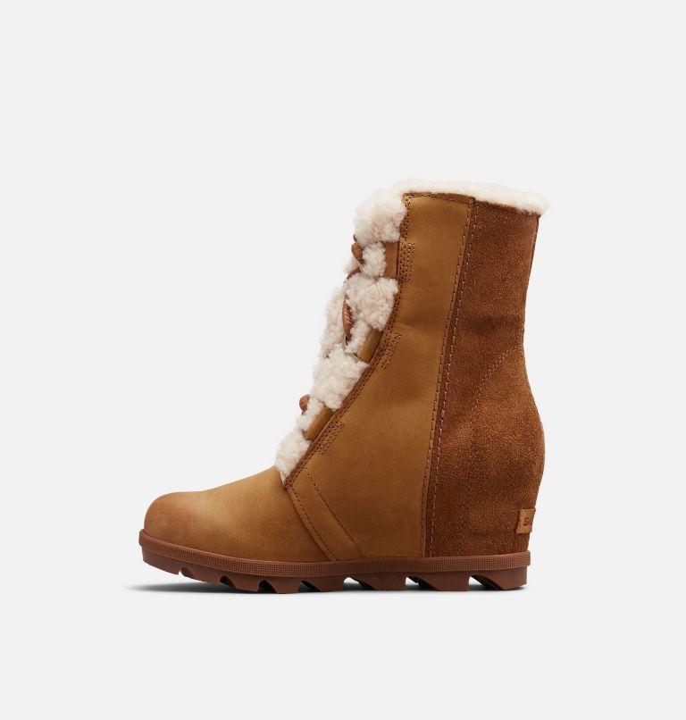 Joan of Arctic™ Wedge II Lammfellstiefel für Damen Joan of Arctic™ Wedge II Lammfellstiefel für Damen, medial