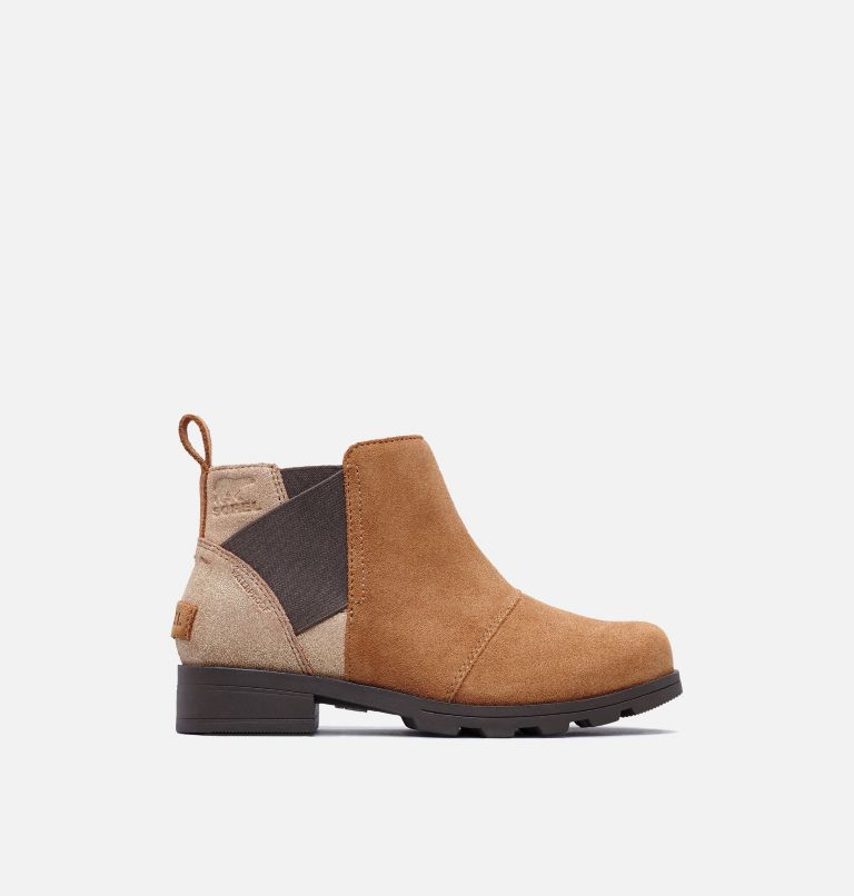Youth Emelie™ Chelsea Boot Youth Emelie™ Chelsea Boot, front