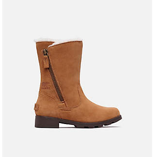 Big Kids' Emelie™ Fold-Over Boot