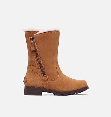 Youth Emelie™ Fold-Over Boot , front