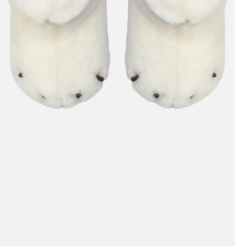 Infant Sorel™ Bear Paw Slipper Infant Sorel™ Bear Paw Slipper, top
