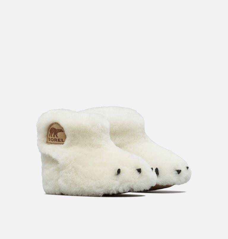 Toddler Sorel™ Bear Paw Slipper Toddler Sorel™ Bear Paw Slipper, 3/4 front