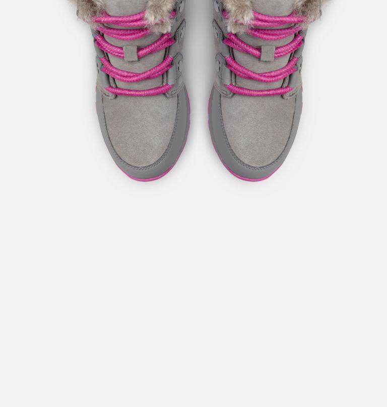Youth Whitney™ Suede Boot Youth Whitney™ Suede Boot, top